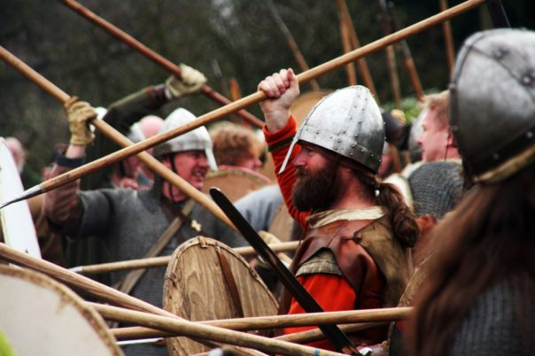 The Vikings & Jorvik